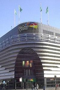 Holland Casino keert geen winst uit, ondanks hogere omzet