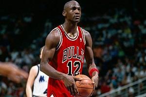 Michael Jordan gokverslaving Netflix documentaire