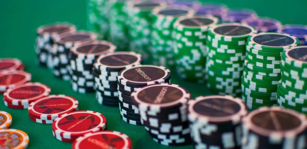online casino markt